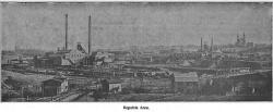 KWK Anna 1926 r. - reklama kopalni