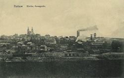 KWK Anna ok. 1908 r.
