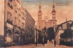 Wallfahrtskircha 1920 r.