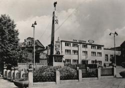 Dom kultury ok. 1965 r.