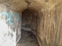 Prochownia 1910 - korytarz